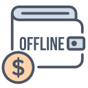 Offline Payments Extension Icon