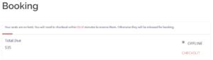 Offline Payments Screenshot 2