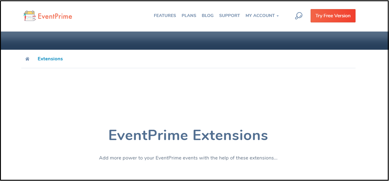 Add Events Wishlist: EventPrime Extension