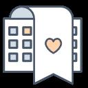 Event Wishlist Icon