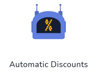 automatic discount