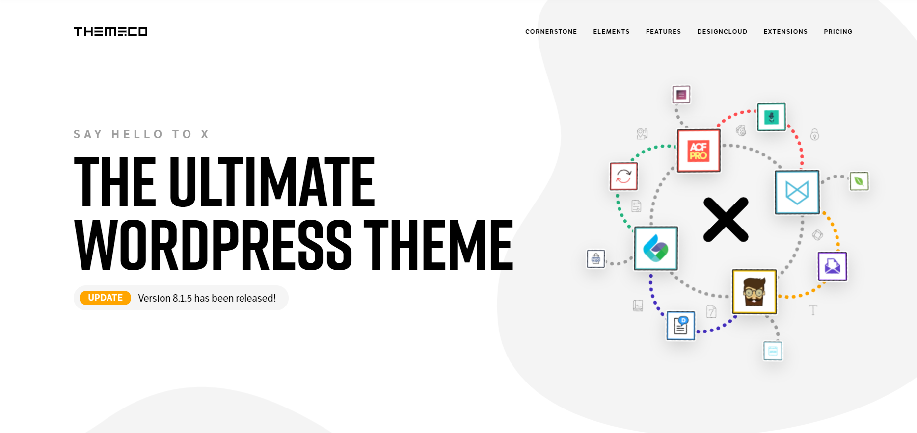WordPress event themes