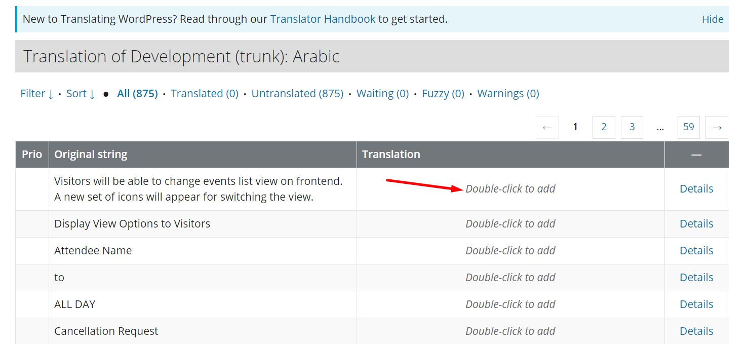 Add translations